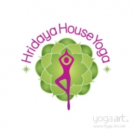 03-yoga-art-logo-design-hridaya-house-yoga