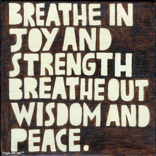 yoga quotes about breath - photo #34
